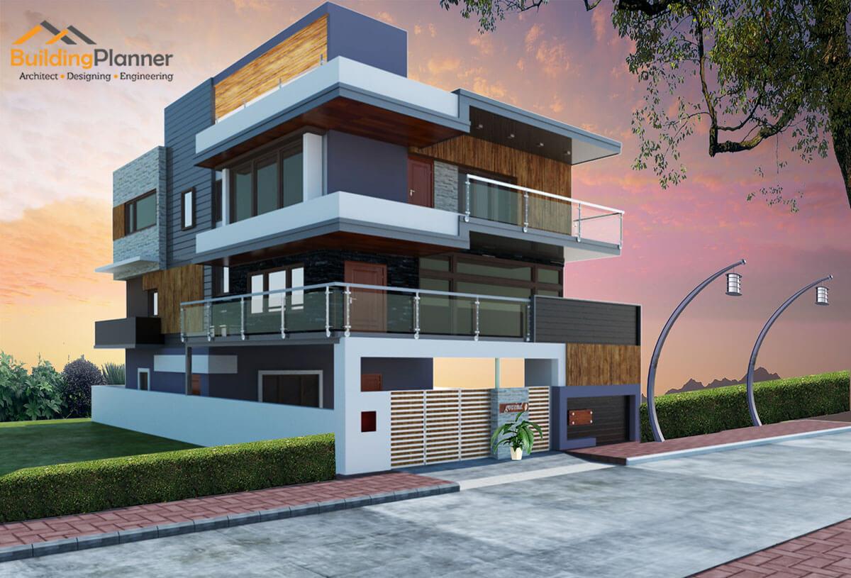Home plan / House plan Designers online in Bangalore   BuildingPlanner