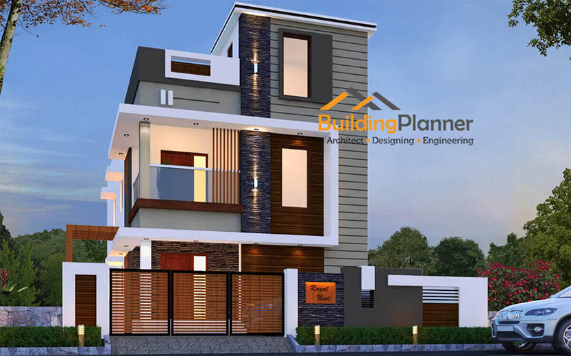 3d Elevation Designers In Bangalore Get Modern House Designs Online