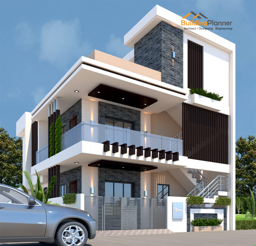 3d Elevation Designers In Bangalore: Get House Plan, Floor Plan, 3D Elevations Online In