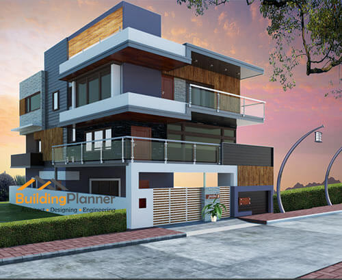 Get House Plan Floor Plan 3d Elevations Online In Bangalore Best