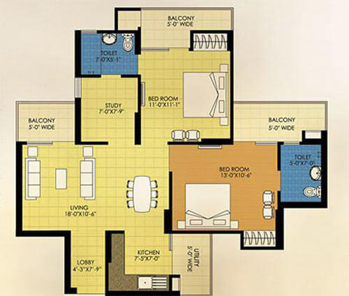 Get House Plan, Floor Plan, 3D Elevations online in Bangalore | Best