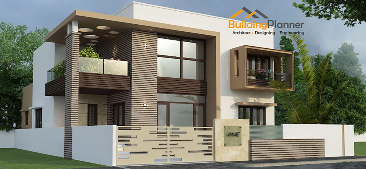 Get House Plan Floor Plan 3d Elevations Online In